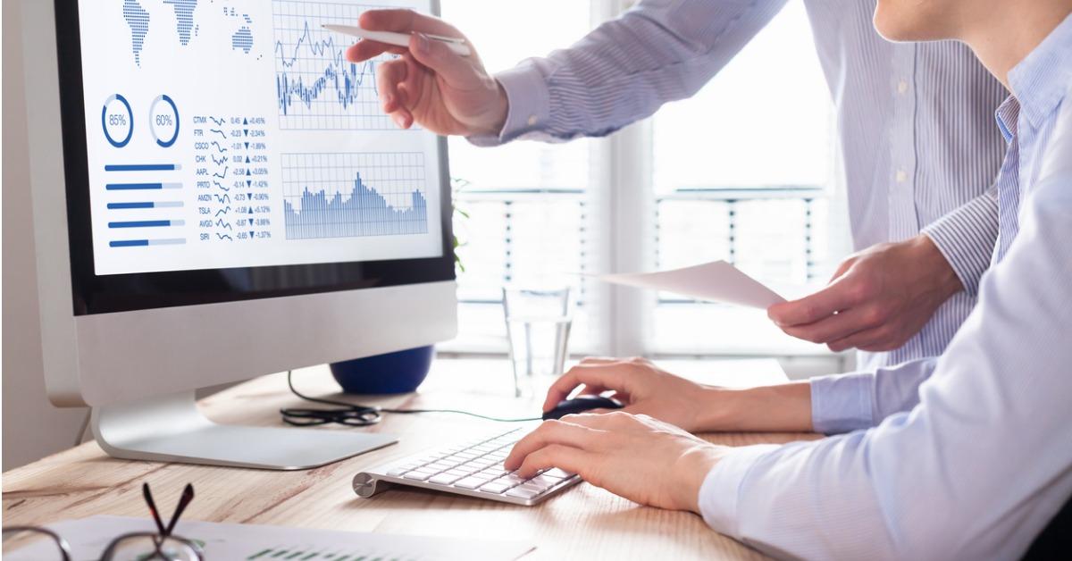 KPI-er for markedsføring