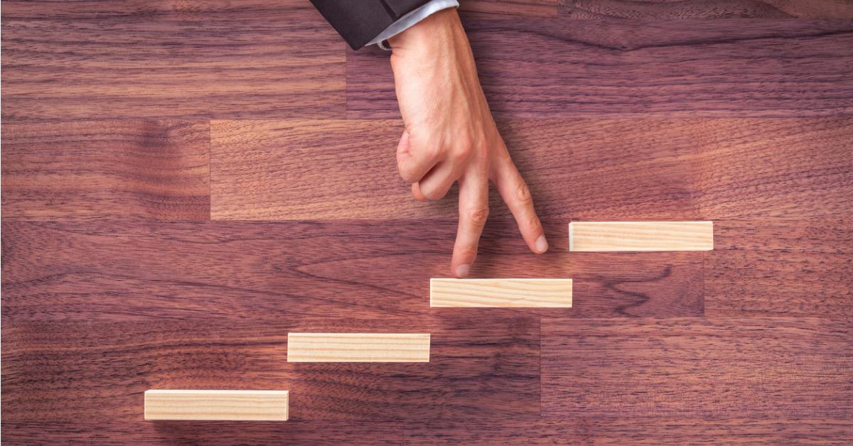 8 trinn for å komme i gang med inbound marketing