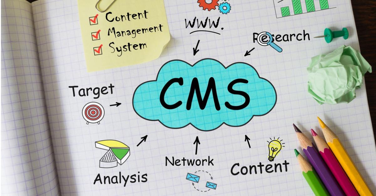 HubSpot eller WordPress CMS
