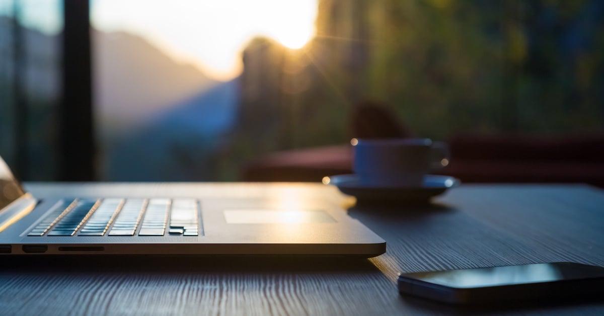 Inbound er mer enn blogging
