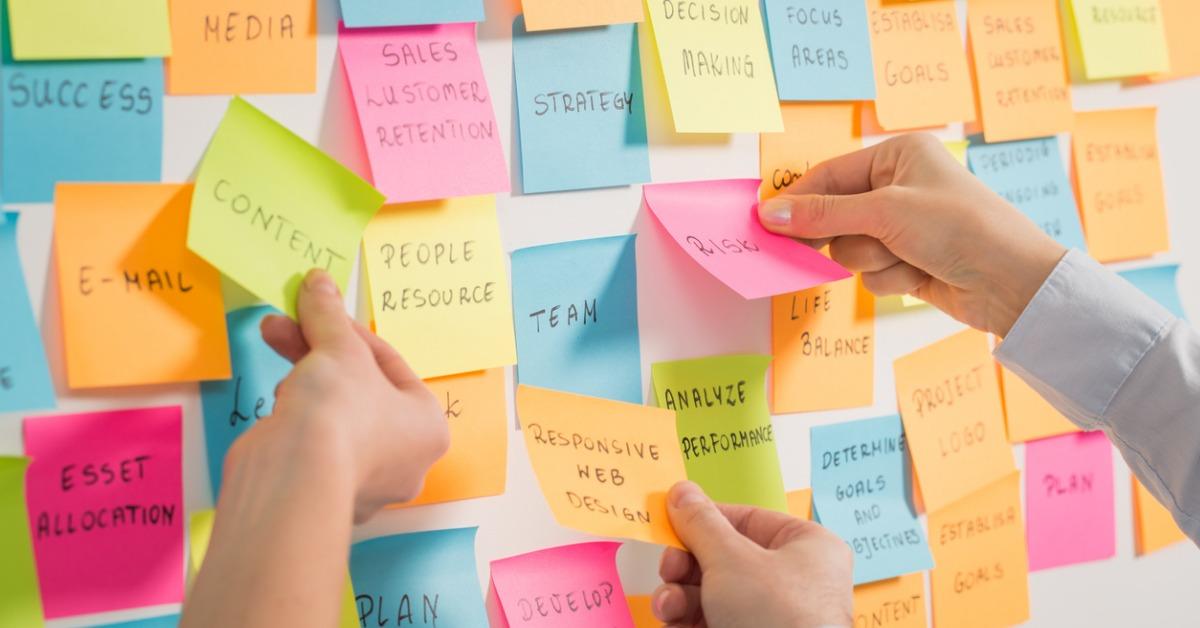 Tenke på før du starter med inbound marketing