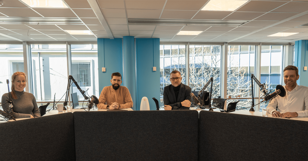 podcast om podcast