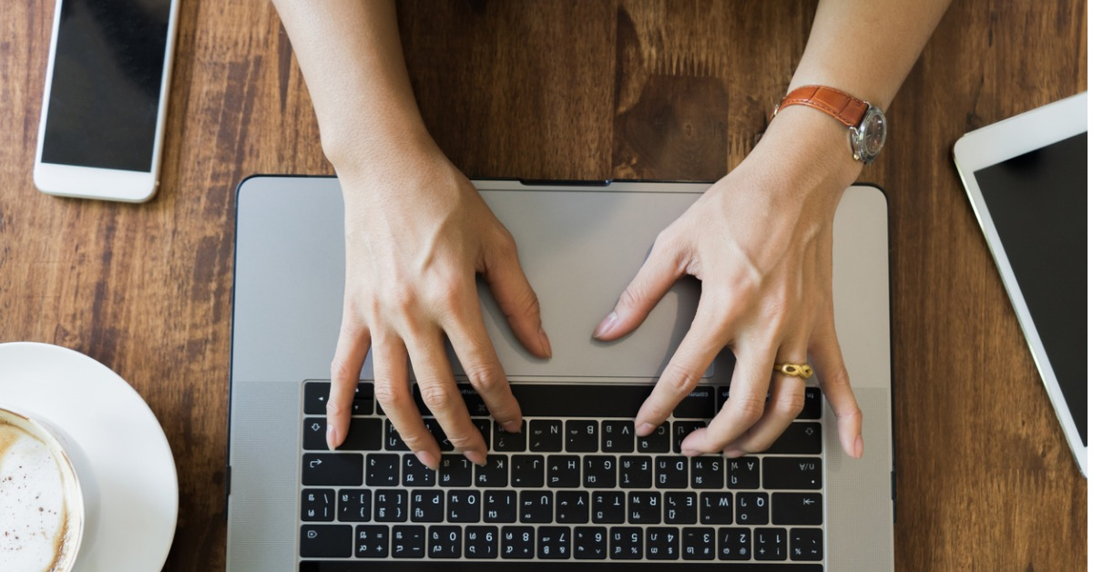 Gode grunner til at bedrifter må blogge